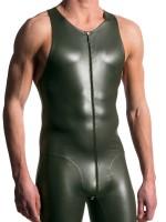 MANSTORE M510: Athletic Suit, oliv