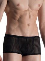Olaf Benz RED1815: Minipant, schwarz
