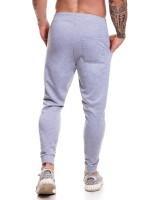 JOR London: Long Pant, grau