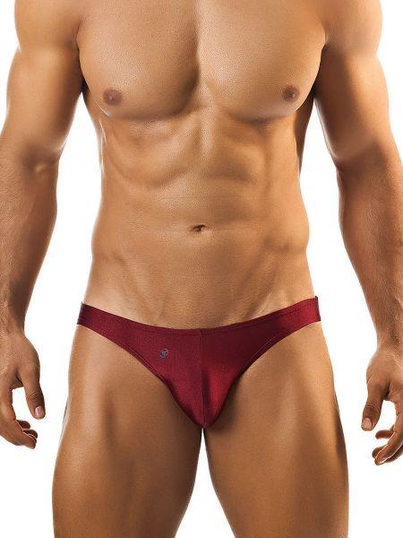 Joe Snyder Shining01: Bikini Brief, wine
