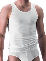 camel active Underwear 20: Sportshirt 2er Pack, weiß