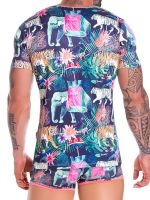 JOR Elephant: T-Shirt, bunt