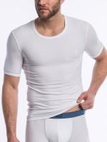 camel active Underwear 29: T-Shirt, weiß