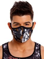 JOR Will: Gesichtsmaske, printed