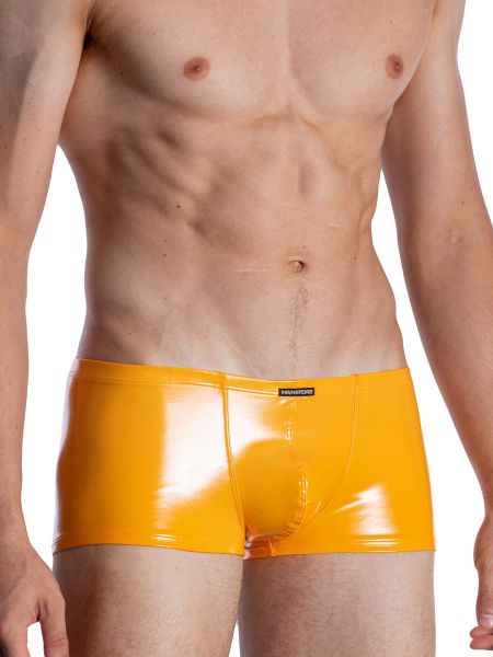 MANSTORE M965: Micro Pant, orange