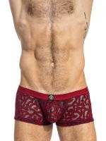 L'Homme Elio: Push-Up Hipster, marine/rot