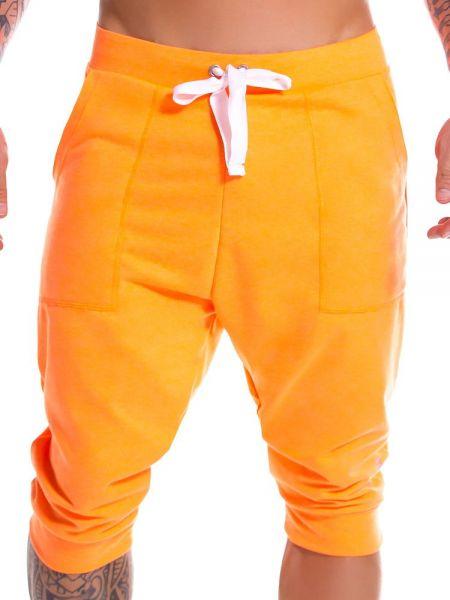 JOR Neon: Lounge Pant, orange