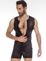 L'Homme Adam: Short Body, schwarz
