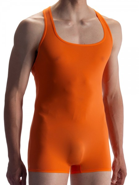 Olaf Benz RED0965: Phantom Sportbody, mandarin