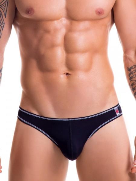 JOR Tayrona: Bikinibrief, schwarz