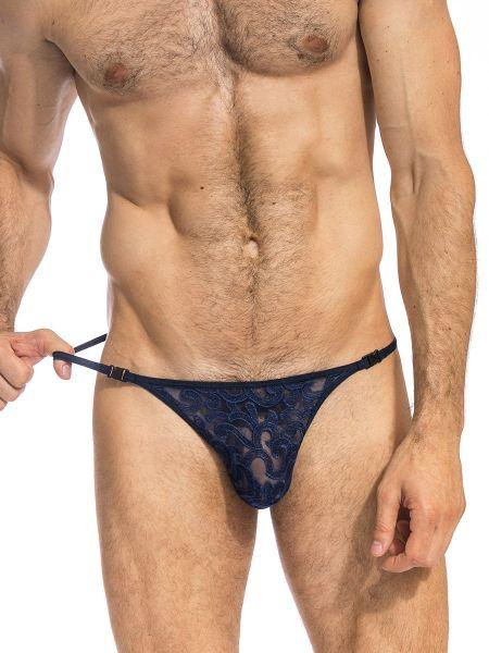 L'Homme Elio: Stripstring, marine