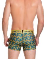 Unico: Mini Boxer Ilogical