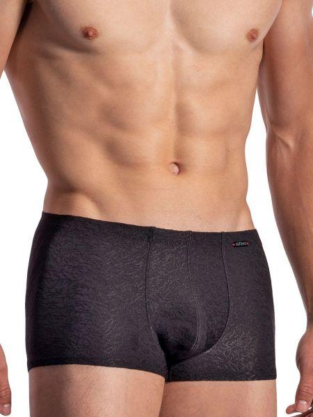 Olaf Benz RED1970: Minipant, schwarz