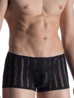 Olaf Benz RED1816: Minipant, schwarz