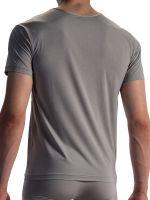 Olaf Benz RED1867: Mastershirt, silber