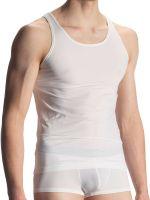 Olaf Benz RED1904: Sportshirt, pearl