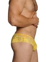 GBGB Holger: Microbrief, gelb