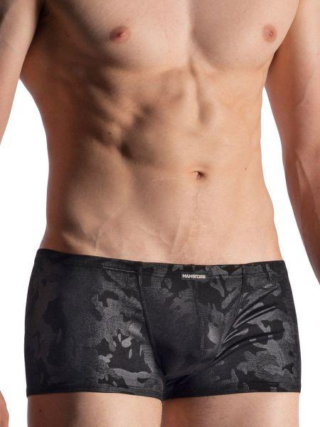 MANSTORE M950: Micro Pant, schwarz