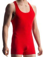 Olaf Benz RED1905: Sportbody, rot