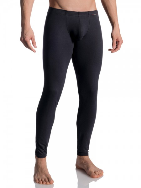 Olaf Benz RED1601: Leggings, schwarz