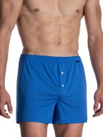 Olaf Benz RED1976: Buttonboxer, blau