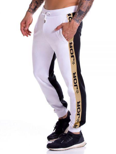 JOR Invictus: Long Pant, schwarz