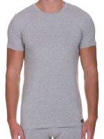 Bruno Banani Infinity: T-Shirt, graumelange