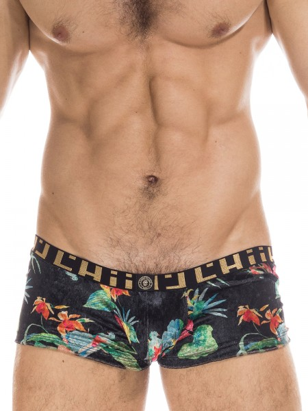 L'Homme Amor: Push-Up Hipster, bunt