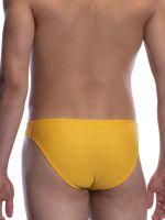 Olaf Benz BLU2055: Sunbrief, gelb