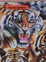 Bruno Banani Tiger Parade: String, tiger