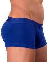 Rounderbum: Colors Lift Boxer Trunk, blau