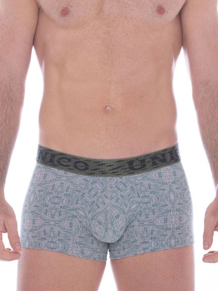 Unico: Mini Boxer Conected
