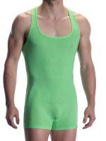 Olaf Benz RED2008: Sportbody, grün
