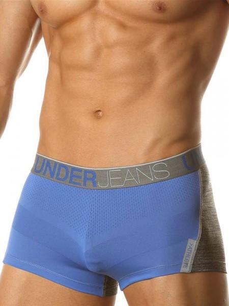 Junk Underjeans Victor: Pant, royal