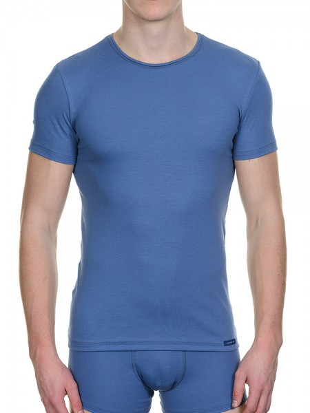 Bruno Banani Perfect Line: T-Shirt, denim