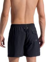 Olaf Benz BLU1661: Shorts, schwarz