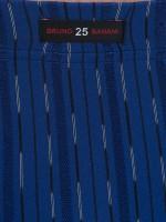 Bruno Banani Typography: Hipshort, blau