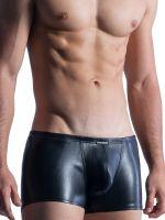 MANSTORE M854: Micro Pant, schwarz