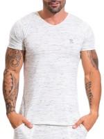 JOR Joggy: T-Shirt, beige