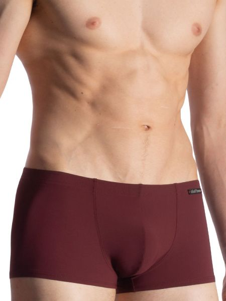 Olaf Benz BLU9999: Beachpant, ruby
