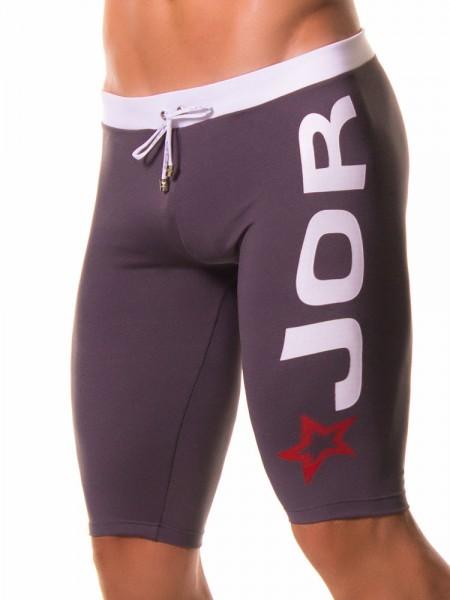 JOR Olympic: Short Pant, grau