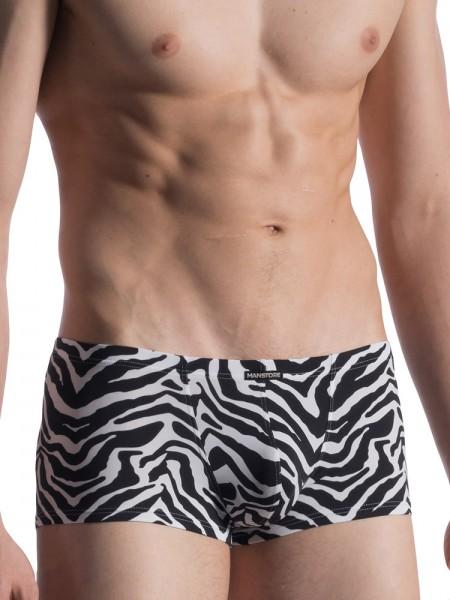 MANSTORE M800: Micro Pant, zebra