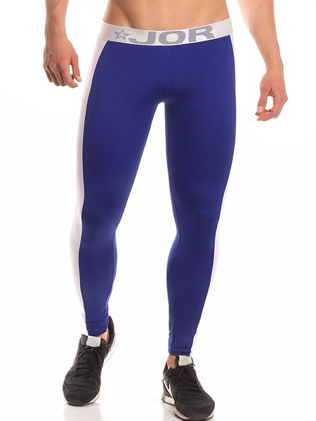 JOR Runner: Long Pant, royal