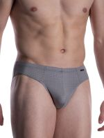 Olaf Benz RED2011: Sportbrief, silber