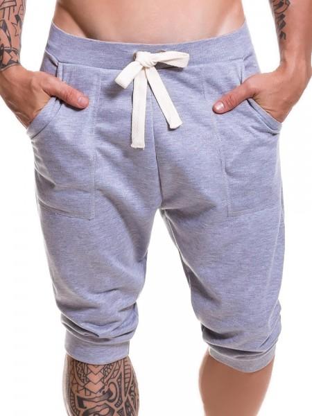 JOR London: Lounge Pant, grau