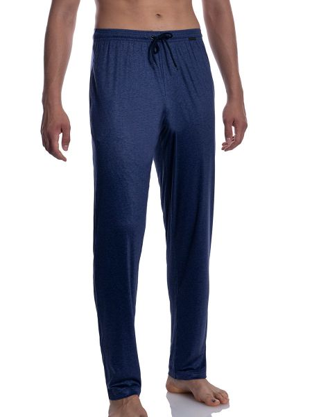 Olaf Benz PEARL2057: Loungeslacks, sapphire