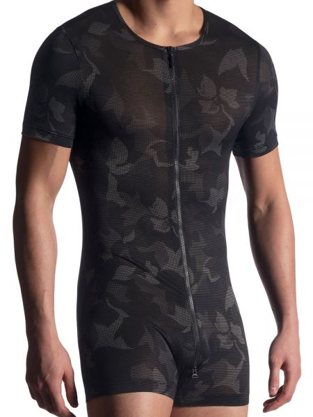 MANSTORE M905: Zipped Body, jungle