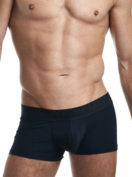 L'Homme Sensitive: T-Boxer, schwarz
