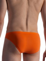 Olaf Benz RED0965: Phantom Brazilbrief, mandarin