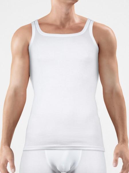 Bangert: Sportshirt, weiß